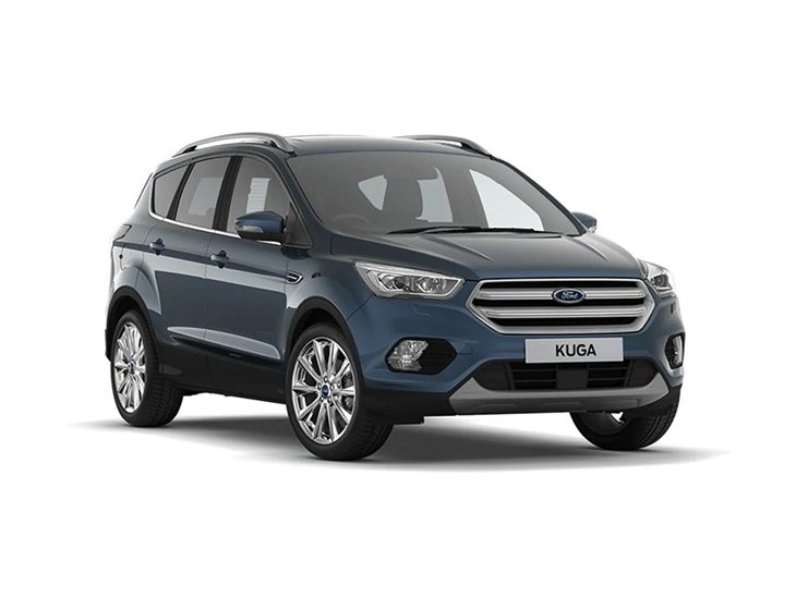 ford kuga 2 0 tdci titanium x edition 2wd car leasing. Black Bedroom Furniture Sets. Home Design Ideas