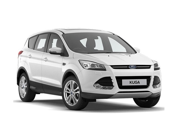 ford kuga pre current 2 0 tdci 180 titanium x nav 4wd 5dr inc appearance pack car. Black Bedroom Furniture Sets. Home Design Ideas