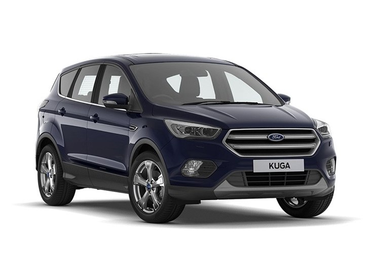 ford kuga 1 5 ecoboost titanium x 2wd car leasing nationwide vehicle contracts. Black Bedroom Furniture Sets. Home Design Ideas