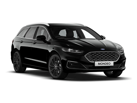 Ford Mondeo Vignale Estate 2.0 EcoBlue 190 Powershift