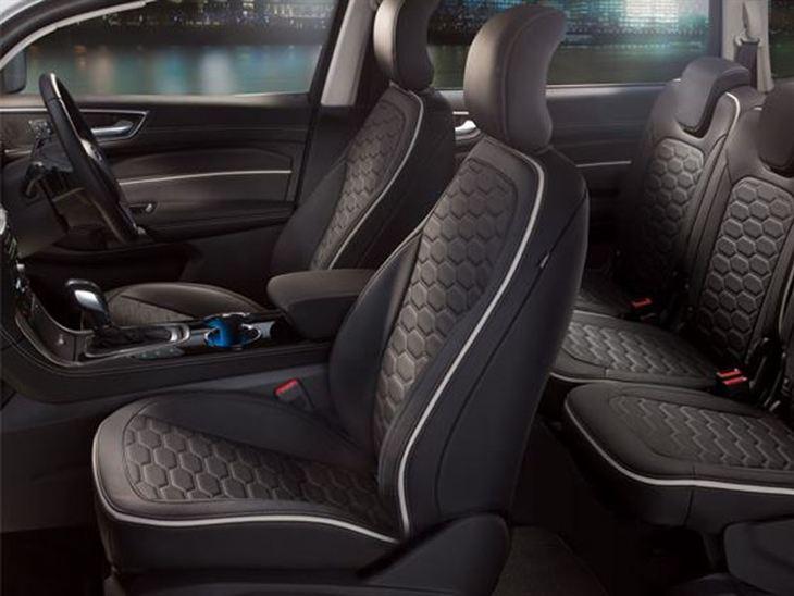 Ford S-Max Vignale 2.0 TDCi 5 door Powershift | Car Leasing ...