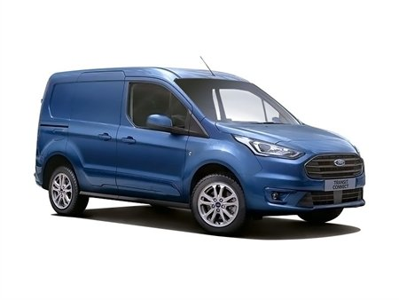Ford Transit Connect *New Model* 240 L2 1.5 TDCi EcoBlue 120ps Limited Van