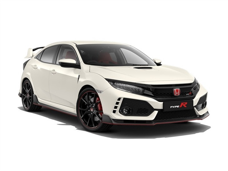 Honda Civic Lease >> Honda Civic Hatchback 2 0 Vtec Turbo Type R Gt Car Leasing Nationwide Vehicle Contracts