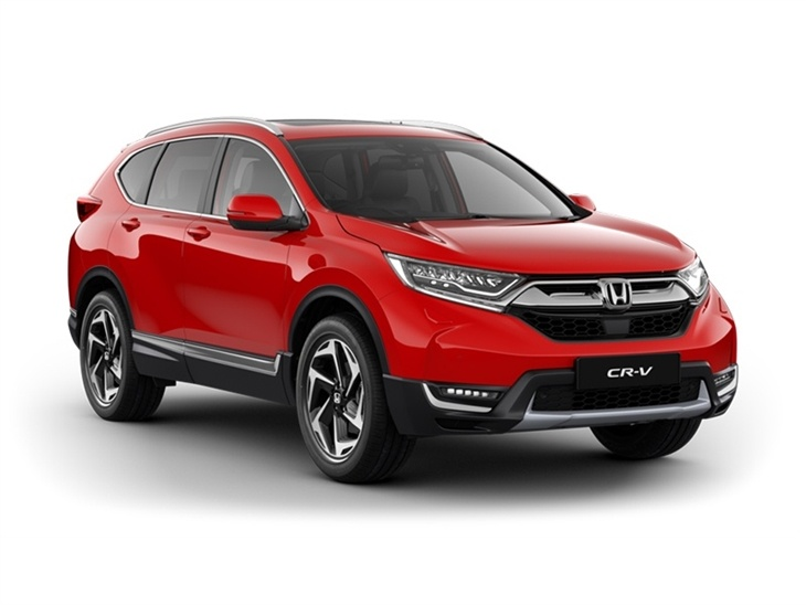 Honda Crv Lease >> Honda Cr V 1 5 Vtec Turbo Ex Car Leasing Nationwide Vehicle Contracts