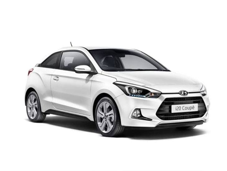 hyundai i20 coupe 1 2 sport nav car leasing nationwide. Black Bedroom Furniture Sets. Home Design Ideas