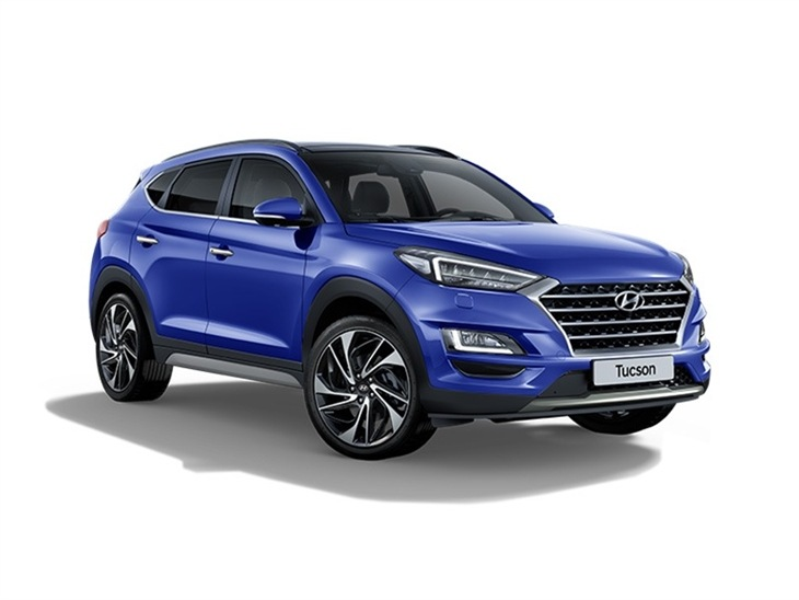 hyundai tucson 1 6 crdi 136 premium se 2wd dct car. Black Bedroom Furniture Sets. Home Design Ideas
