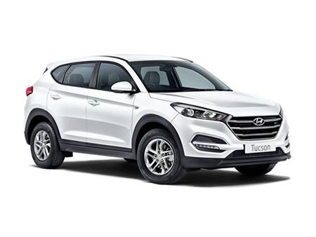 Hyundai Tucson Car Leasing   Nationwide Vehicle Contracts