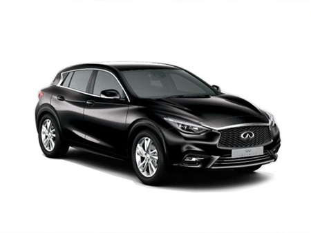 "Infiniti Q30 2.2d (AWD) Premium Semi-Automatic (IN-Touch Nav) (City Black Edition) *Inc. 19"" Alloys & Tech Pack*"