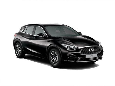 Infiniti Q30 1.5d SE Semi-Automatic (Business Pack)
