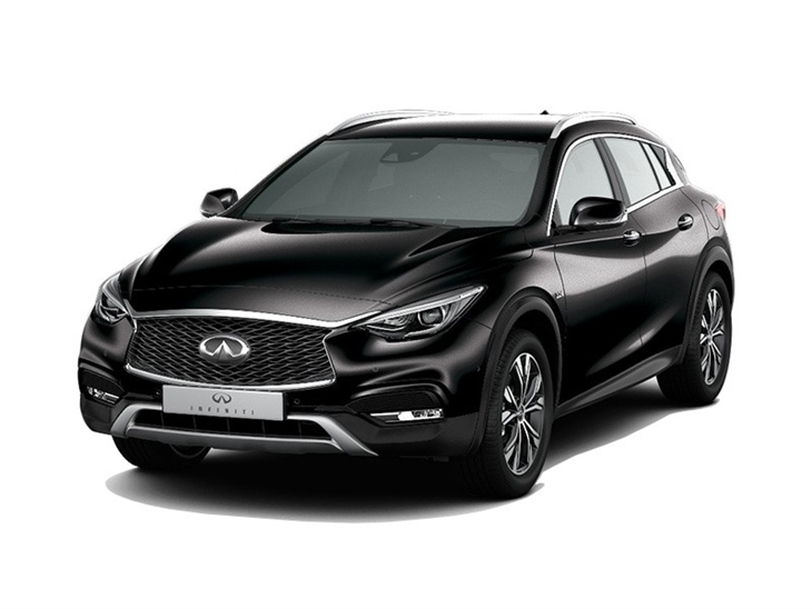 infiniti qx30 premium tech dct car leasing nationwide vehicle contracts. Black Bedroom Furniture Sets. Home Design Ideas