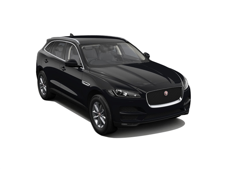 Jaguar f pace lease offers