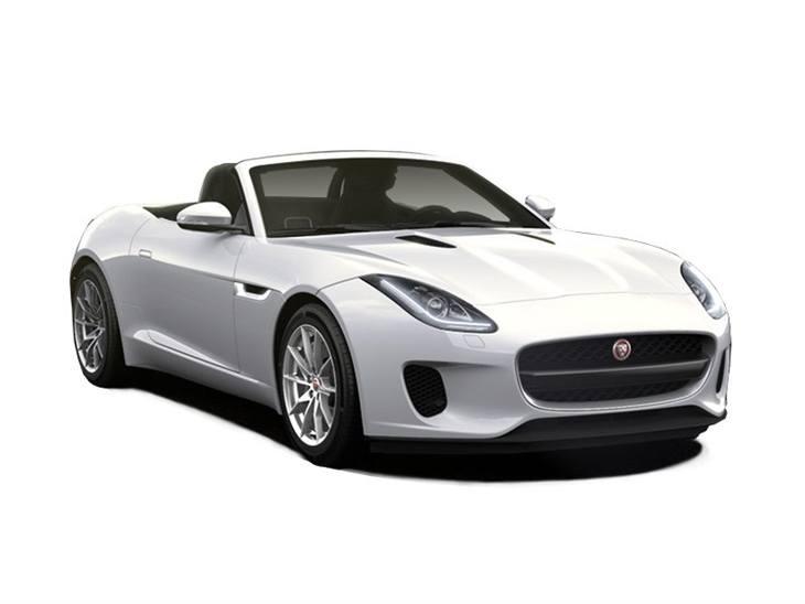 Save Jaguar F Type Convertible