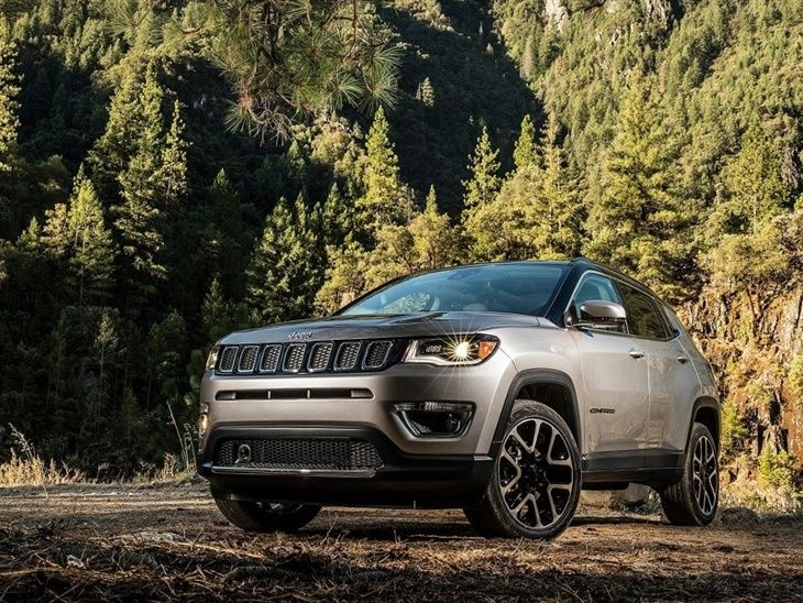 jeep compass 1 4 multiair 140 longitude 2wd car leasing nationwide vehicle contracts. Black Bedroom Furniture Sets. Home Design Ideas