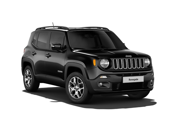 jeep renegade 1 4 multiair longitude ddct car leasing nationwide vehicle contracts. Black Bedroom Furniture Sets. Home Design Ideas