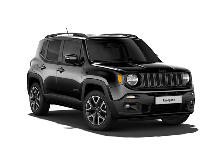 jeep renegade 1 6 multijet night eagle ii car leasing. Black Bedroom Furniture Sets. Home Design Ideas