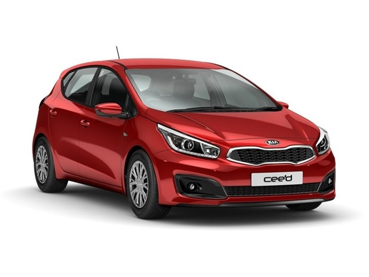 kia ceed 1 4 1 car leasing nationwide vehicle contracts. Black Bedroom Furniture Sets. Home Design Ideas