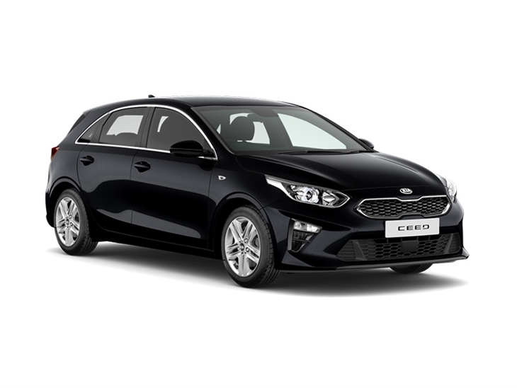 kia ceed 1 0t gdi isg 2 car leasing nationwide vehicle. Black Bedroom Furniture Sets. Home Design Ideas