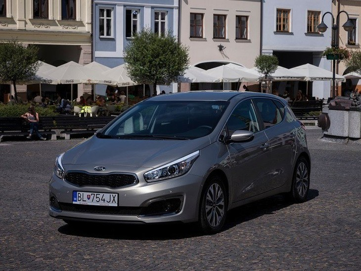 kia ceed 1 6 crdi isg 3 dct car leasing nationwide. Black Bedroom Furniture Sets. Home Design Ideas