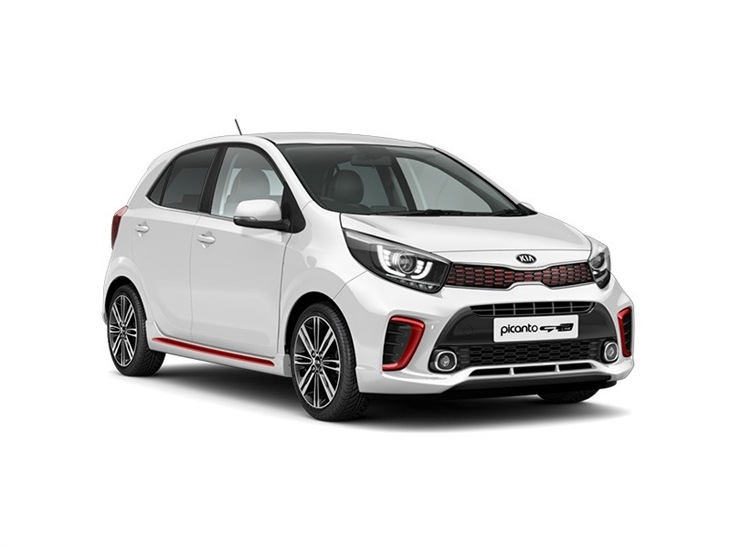 Lease A Kia >> Kia Picanto 1 25 Gt Line Car Leasing Nationwide Vehicle Contracts