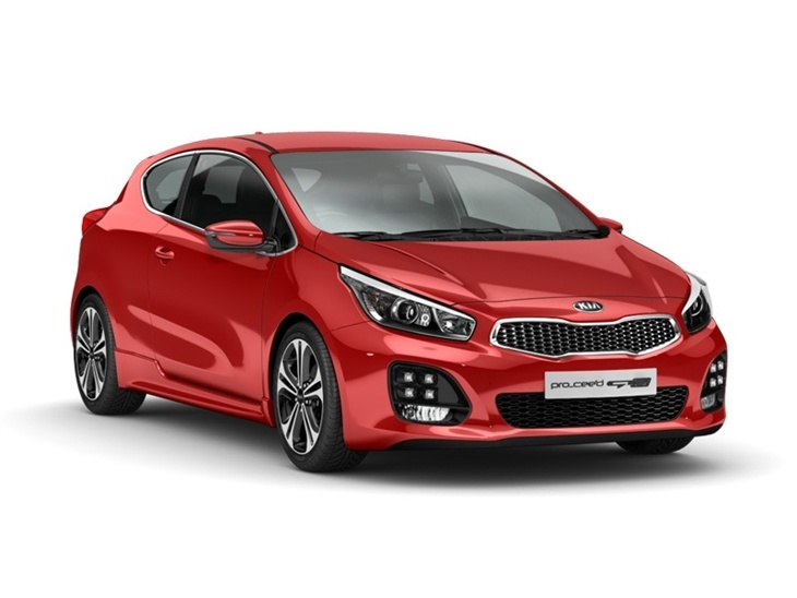kia pro ceed 1 6 crdi isg gt line car leasing. Black Bedroom Furniture Sets. Home Design Ideas