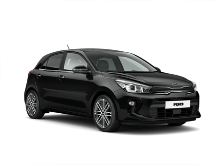 Kia Rio 1.0 T GDi 118 First Edition