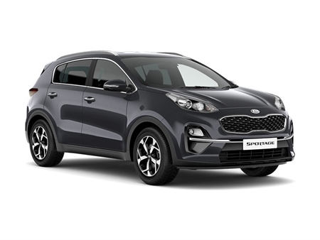 Lease A Kia >> Kia Sportage Car Leasing Nationwide Vehicle Contracts