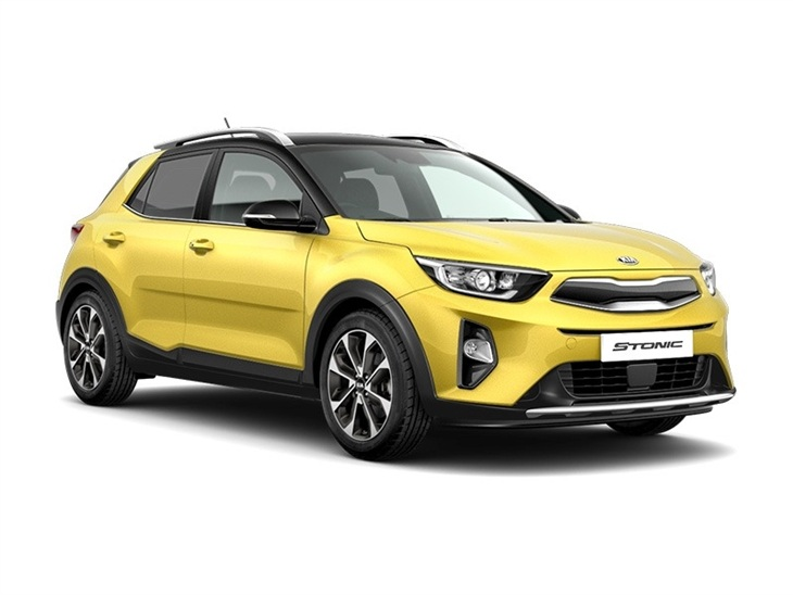 kia stonic 1 0t gdi first edition car leasing nationwide vehicle contracts. Black Bedroom Furniture Sets. Home Design Ideas