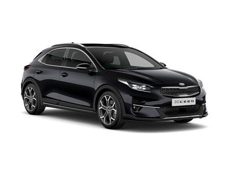 Kia XCeed 1.4T GDi ISG First Edition