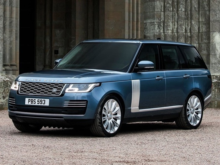 Range Rover Lease >> Land Rover Range Rover 3 0 Sdv6 Vogue Auto Car Leasing Nationwide Vehicle Contracts