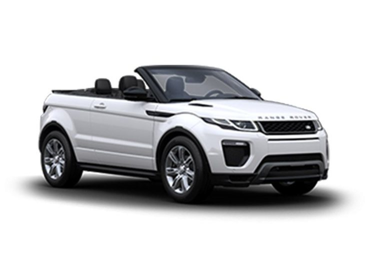 land rover range rover evoque convertible 2 0 td4 hse dynamic lux auto contract hire and car. Black Bedroom Furniture Sets. Home Design Ideas