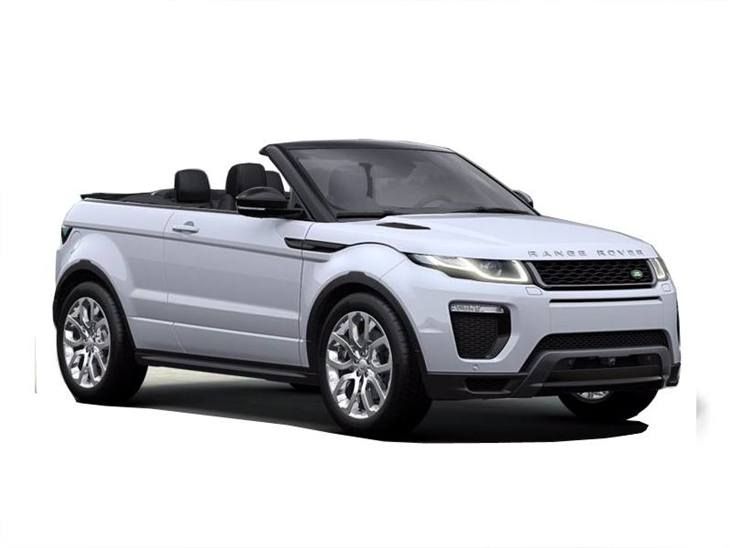 land rover range rover evoque convertible 2 0 sd4 hse dynamic auto car leasing nationwide. Black Bedroom Furniture Sets. Home Design Ideas