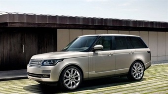 Lease Reductions on Land Rover Range Rover 3.0 SDV6 HEV SVAutobiography LWB Auto