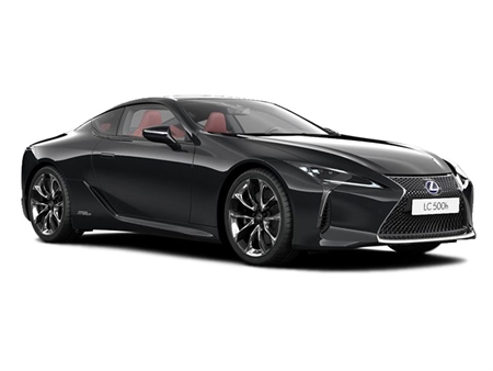 Lexus LC Coupe 500h 3.5 Sport Auto (Manhattan+Mark Lev)