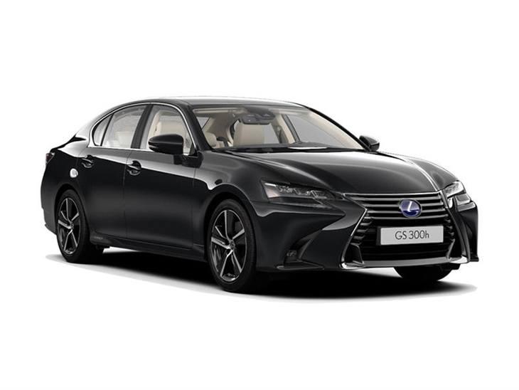 lexus gs 300h 2 5 premier cvt car leasing nationwide vehicle contracts. Black Bedroom Furniture Sets. Home Design Ideas