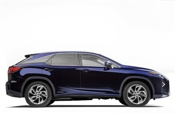 Lexus RX 450h *New Model* 200t 2.0 F-Sport 5dr Auto