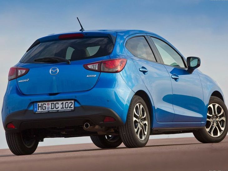 mazda 2 1 5 sport nav leather car leasing nationwide. Black Bedroom Furniture Sets. Home Design Ideas