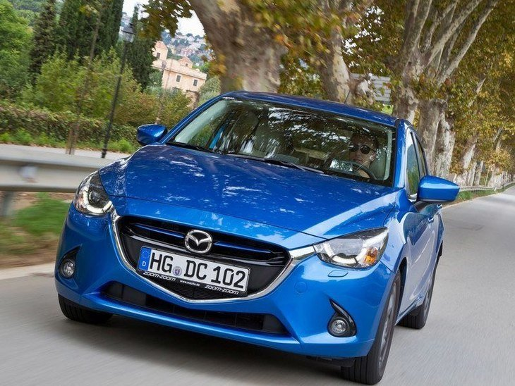 mazda 2 1 5 115 gt sport nav car leasing nationwide. Black Bedroom Furniture Sets. Home Design Ideas