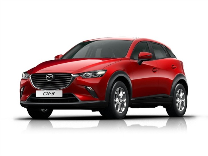 mazda cx 3 2 0 se nav car leasing nationwide vehicle. Black Bedroom Furniture Sets. Home Design Ideas