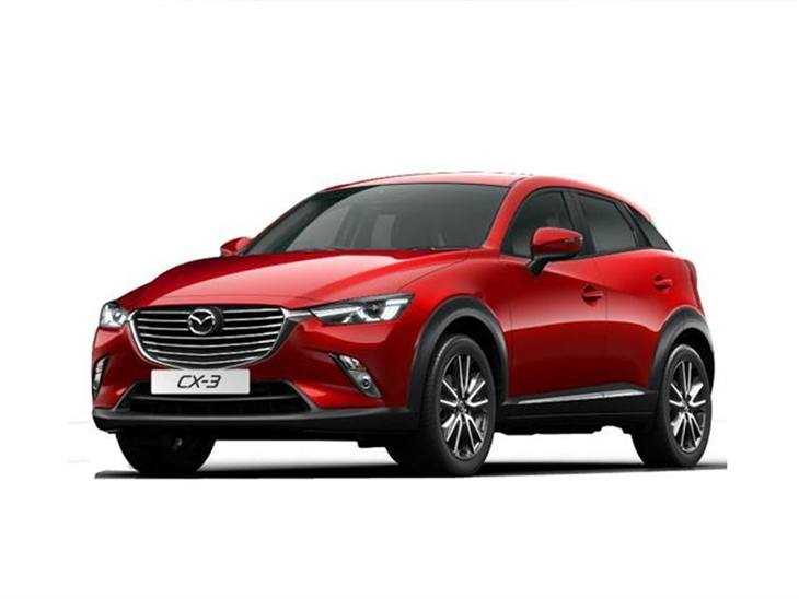 mazda cx 3 2 0 sport nav awd car leasing nationwide. Black Bedroom Furniture Sets. Home Design Ideas