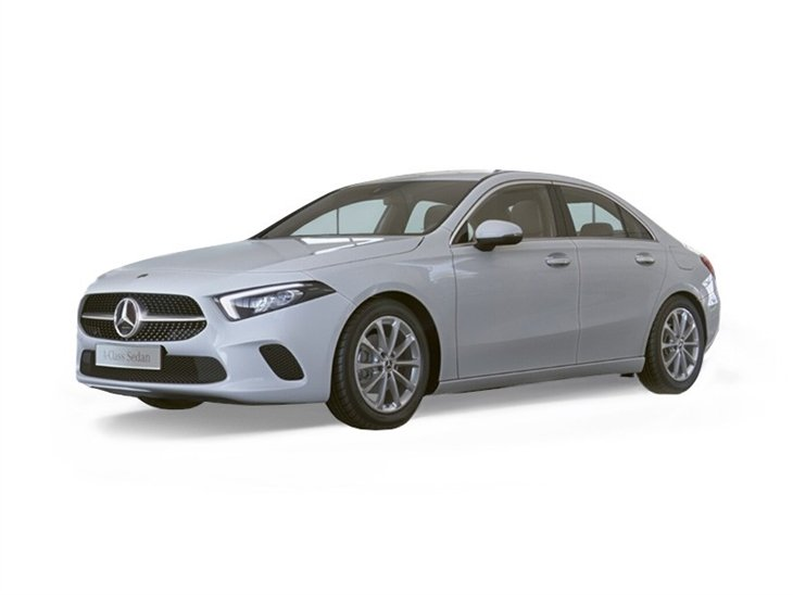 Monthly Rental Car >> Mercedes-Benz A Class Saloon A180d Sport Auto | Car Leasing | Nationwide Vehicle Contracts
