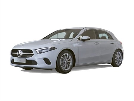 Mercedes-Benz A-Class Hatchback A180 Sport Executive Auto