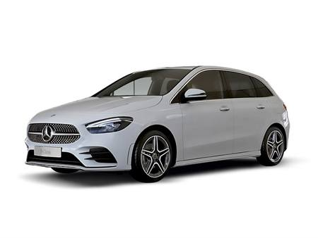 Mercedes-Benz B-Class B200d AMG Line Executive Auto