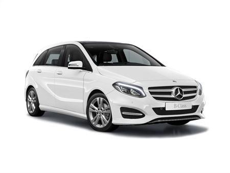 Mercedes-Benz B Class B200 Exclusive Edition Plus
