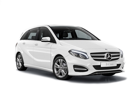 Mercedes-Benz B Class B180 Exclusive Edition
