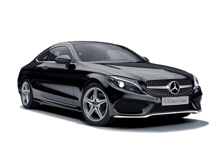 mercedes benz c class coupe c220d amg line premium auto car leasing nationwide vehicle contracts. Black Bedroom Furniture Sets. Home Design Ideas