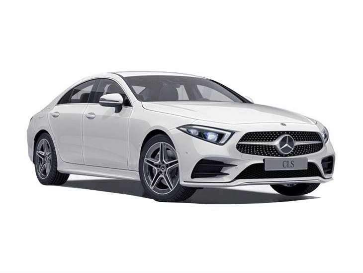 Mercedes benz cls cls 400d 4matic amg line premium auto for Mercedes benz cls lease