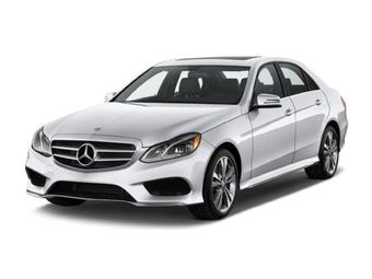 Mercedes-Benz E Class Saloon E220 BlueTEC AMG Night Edition Auto