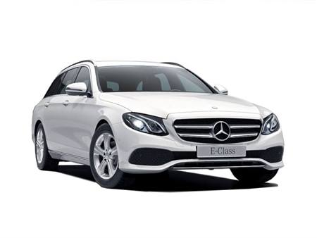 Mercedes-Benz E Class Estate E220d SE 9G-Tronic