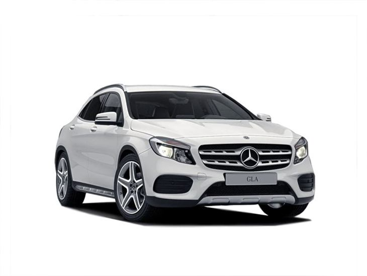 mercedes benz gla 200d amg line car leasing nationwide vehicle contracts. Black Bedroom Furniture Sets. Home Design Ideas