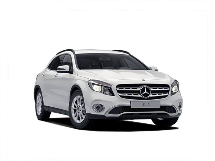 mercedes gla 250 owners manual
